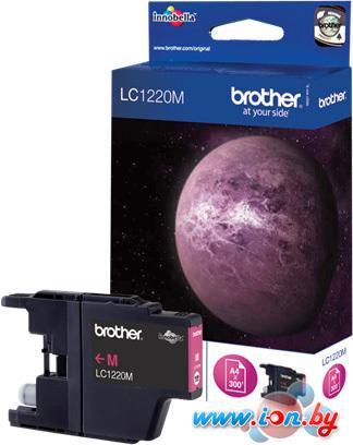 Картридж для принтера Brother LC1220M в Могилёве