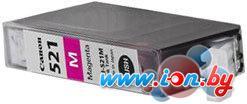 Картридж для принтера Canon CLI-521 Magenta в Могилёве