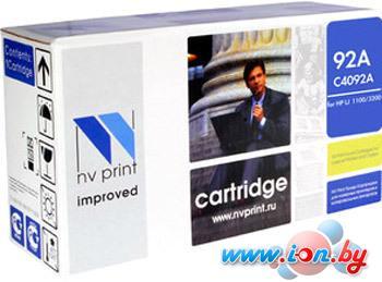 Картридж для принтера NV Print C4092A в Могилёве