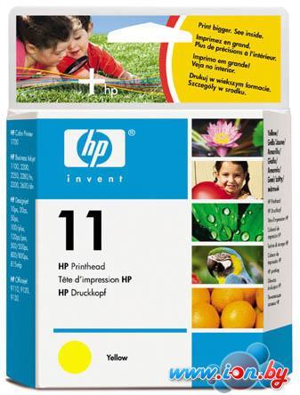 Картридж для принтера HP 11 (C4813A) в Могилёве