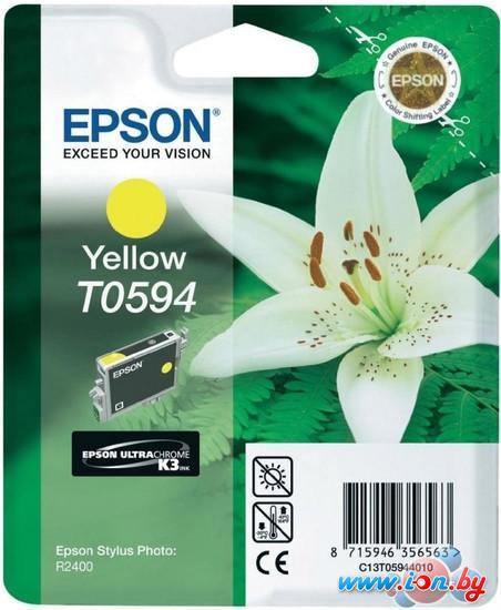 Картридж для принтера Epson C13T05944010 в Могилёве