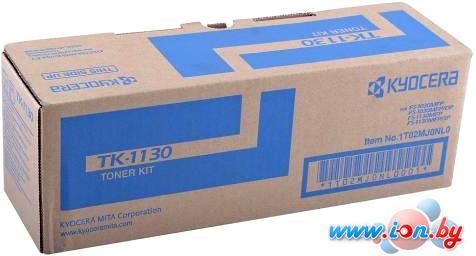 Картридж для принтера Kyocera TK-1130 в Могилёве