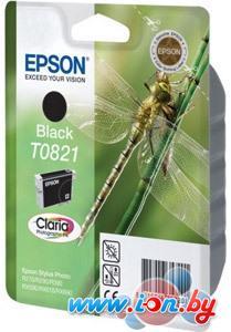 Картридж для принтера Epson C13T08214A10 (C13T11214A10) в Могилёве