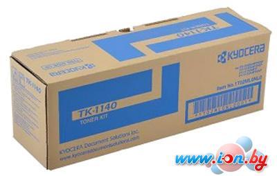 Картридж для принтера Kyocera TK-1140 в Могилёве