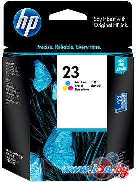 Картридж для принтера HP 23 (C1823D) в Могилёве