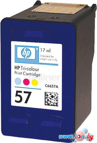 Картридж для принтера HP 57 (C6657AE) в Могилёве