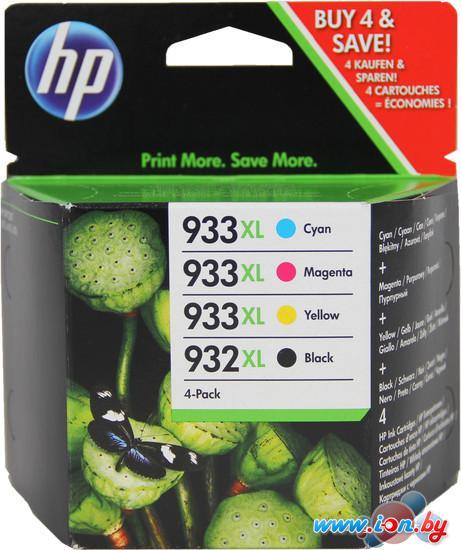 Картридж для принтера HP 932XL/933XL (C2P42AE) в Могилёве
