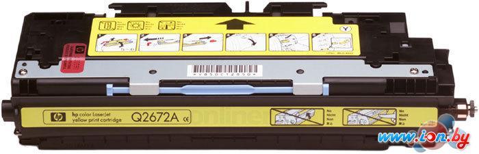 Картридж для принтера HP Q2672A в Могилёве
