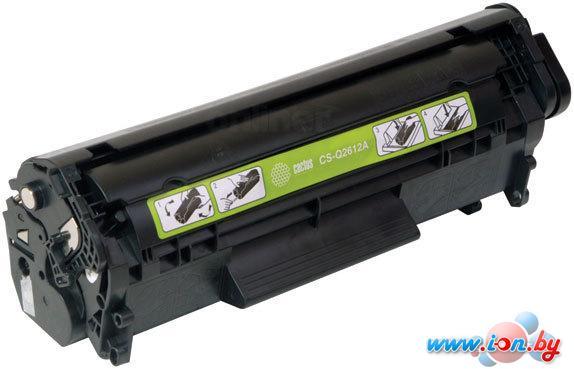 Картридж для принтера CACTUS CS-Q2612A в Могилёве