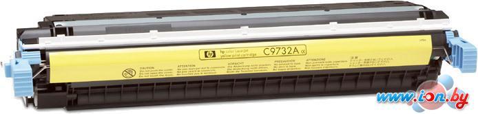 Картридж для принтера HP C9732A в Могилёве