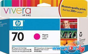 Картридж для принтера HP 70 (C9453A) в Могилёве