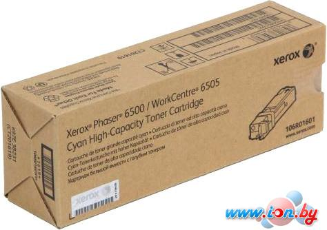 Картридж для принтера Xerox 106R01601 в Могилёве