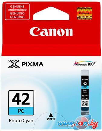 Картридж для принтера Canon CLI-42PC в Могилёве