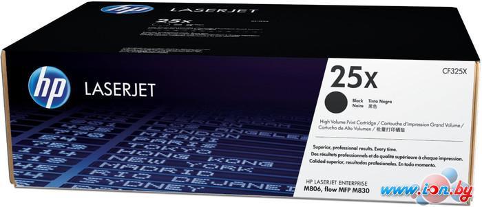 Картридж для принтера HP 25X (CF325X) в Могилёве