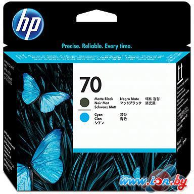 Картридж для принтера HP 70 (C9404A) в Могилёве