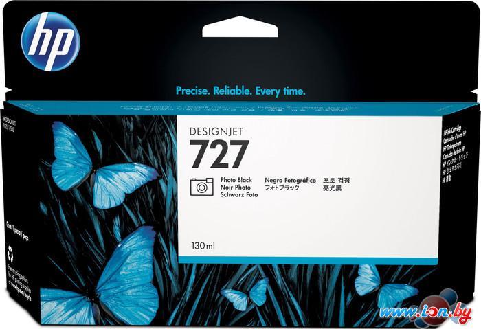 Картридж для принтера HP 727 (B3P23A) в Могилёве