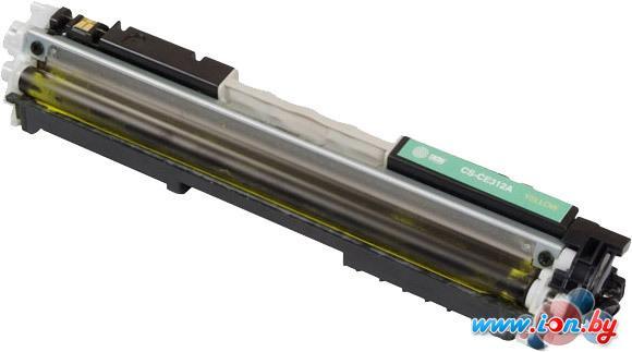 Картридж для принтера CACTUS CS-CE312A в Могилёве