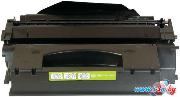 Картридж для принтера CACTUS CS-Q7553X в Могилёве