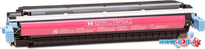 Картридж для принтера HP 645A (C9733A) в Могилёве