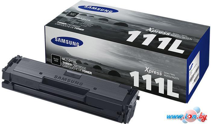 Картридж для принтера Samsung MLT-D111L в Могилёве
