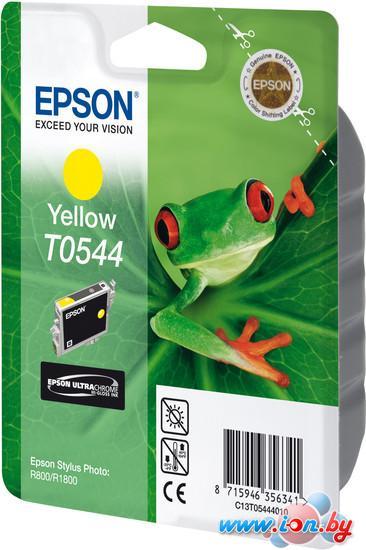 Картридж для принтера Epson C13T05444010 в Могилёве