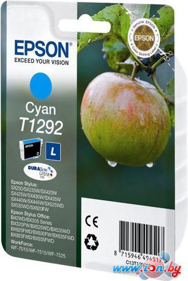 Картридж для принтера Epson C13T12924011 в Могилёве