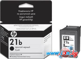 Картридж для принтера HP 21B (C9351BE) в Могилёве