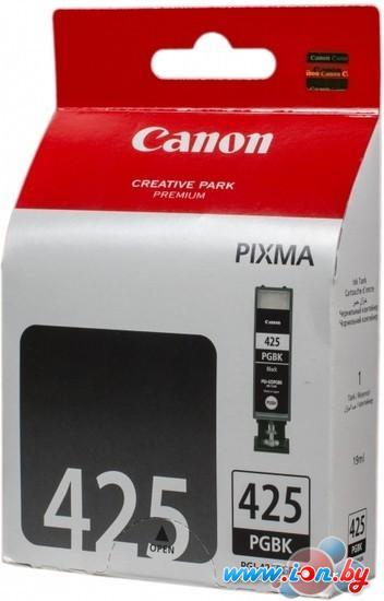 Картридж для принтера Canon PGI-425PGBK в Могилёве