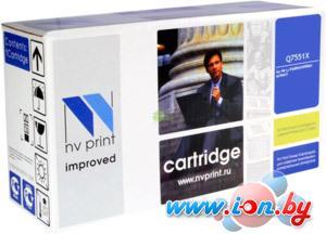 Картридж для принтера NV Print Q7551X в Могилёве