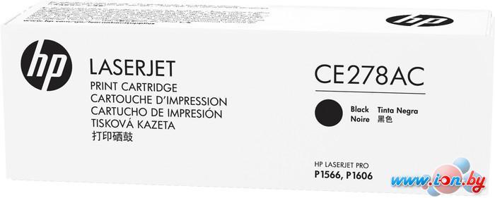 Картридж для принтера HP 78A (CE278AC) в Могилёве