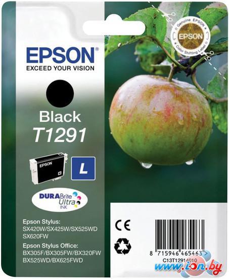 Картридж для принтера Epson C13T12914011 в Могилёве