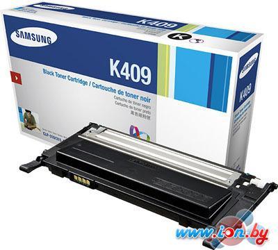 Картридж для принтера Samsung CLT-K409S в Могилёве