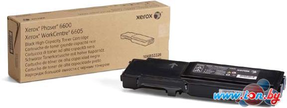 Картридж для принтера Xerox 106R02236 в Могилёве