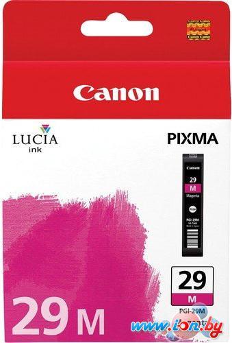 Картридж для принтера Canon PGI-29M (4874B002) в Могилёве