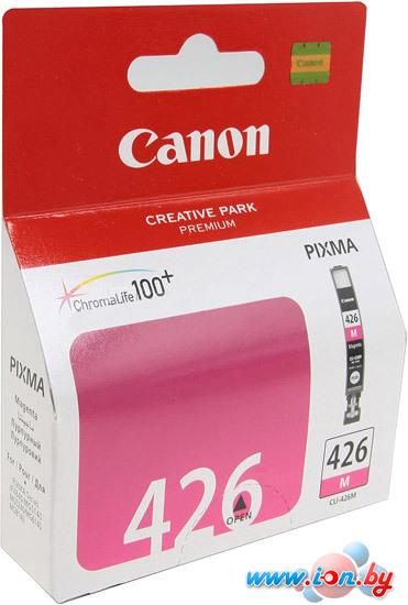 Картридж для принтера Canon CLI-426 Magenta в Могилёве