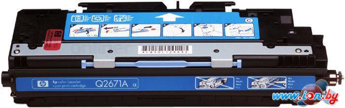 Картридж для принтера HP Q2671A в Могилёве