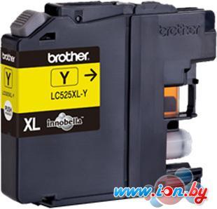 Картридж для принтера Brother LC525XLY в Могилёве