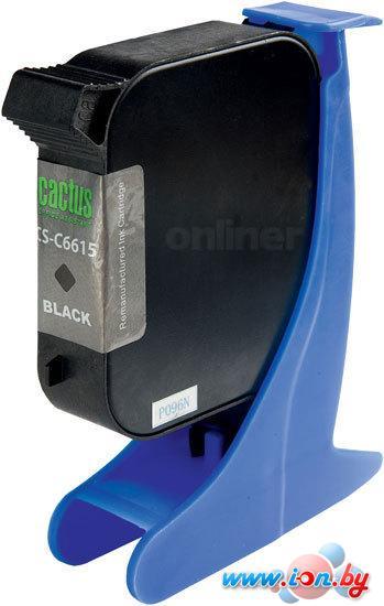Картридж для принтера CACTUS CS-C6615 в Могилёве