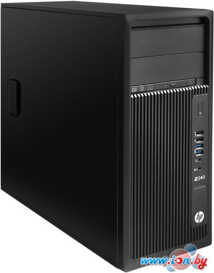 Компьютер HP Z240 [J9C07EA] в Могилёве