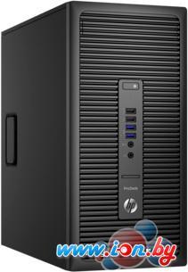 Компьютер HP ProDesk 600 G2 Microtower [T4J56EA] в Могилёве