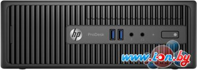 Компьютер HP ProDesk 400 G3 Small Form Factor [T4R77EA] в Могилёве
