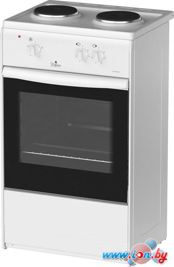 Кухонная плита Дарина S EM521 404 W в Могилёве