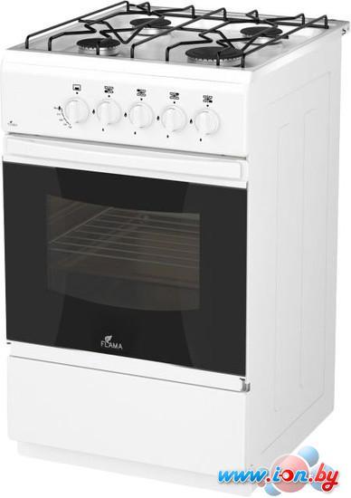 Кухонная плита Flama RG 24022 W в Могилёве