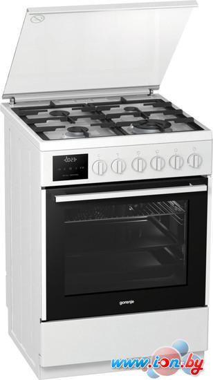 Кухонная плита Gorenje K635E20WKE в Могилёве