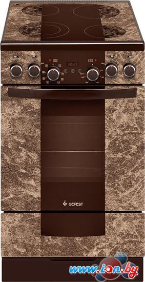 Кухонная плита GEFEST 5560-03 0001 в Могилёве