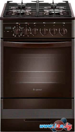 Кухонная плита GEFEST 5502-03 0045 в Могилёве