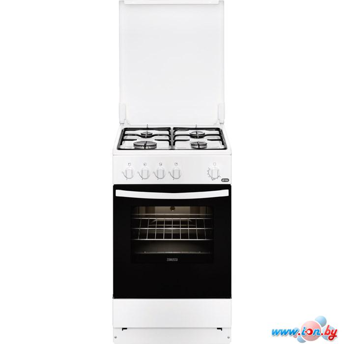 Кухонная плита Zanussi ZCG9510J1W в Могилёве