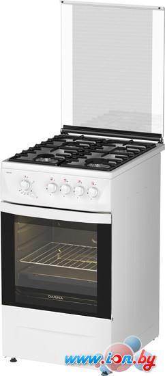Кухонная плита Дарина 1D1 GM241 018 W в Могилёве