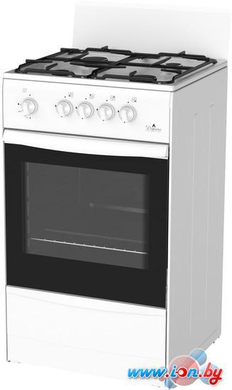 Кухонная плита Дарина S GM441 002 W в Могилёве