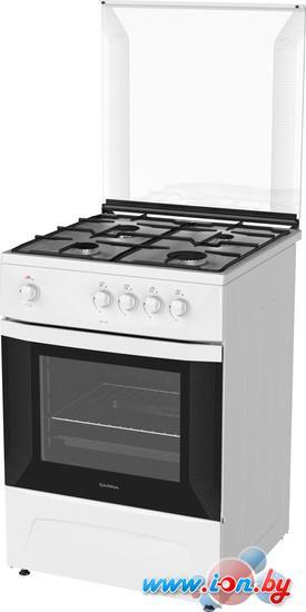 Кухонная плита Дарина 1D GM141 002 W в Могилёве